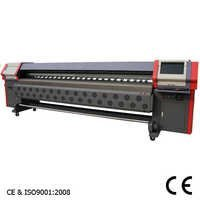 Polaris Flex Printing Machines