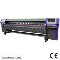 Proton Flex Printing Machines