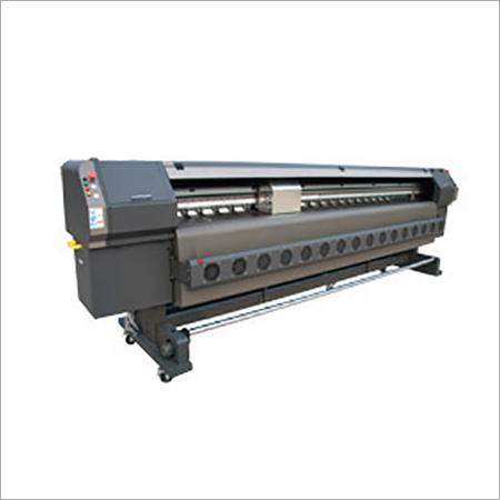 Digital Eco Solvent Printer