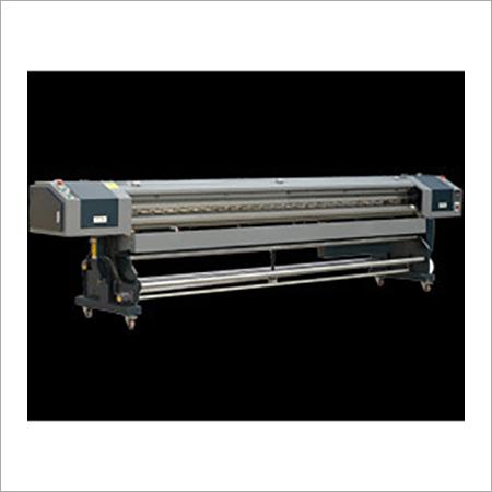 Konica Lite Solvent Printer