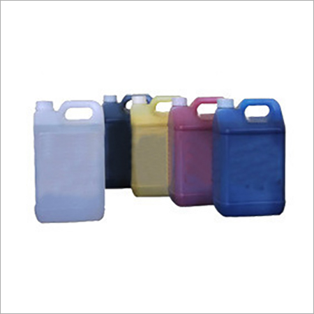 Solvent Printing ink