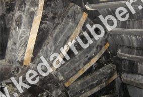 Precured Rubber Liner