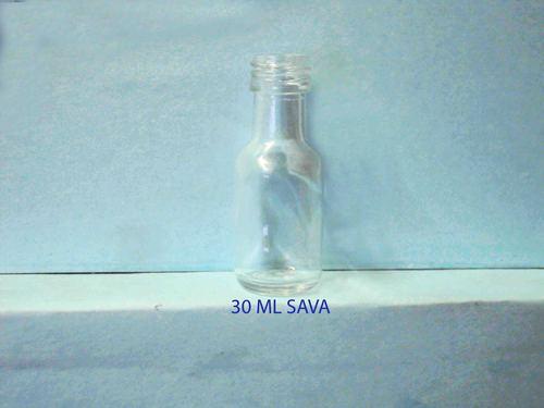 Essence Oil Glass Bottle