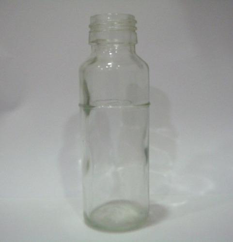 Oil Glass Bottle