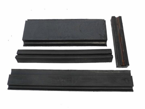 Customized Rubber Liners