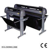 Servo Series Cutting Plotter