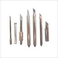 Vinyl Cutting Plotter Blades