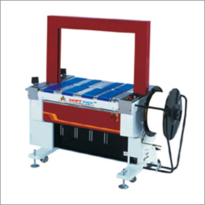Fully Automatic Strapping Machine (Online)