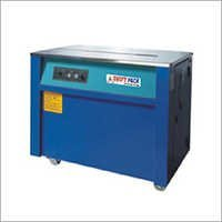 Semi Automatic Strapping Machine Feather Touch