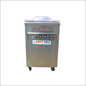 Vacuum Packing Machine Single Chamber