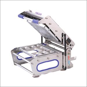 Metal Meal Tray Sealer