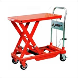 Hydraulic Hand Table Truck Lifting Capacity: 2000-3000  Kilograms (Kg)