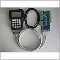CNC Controller Card