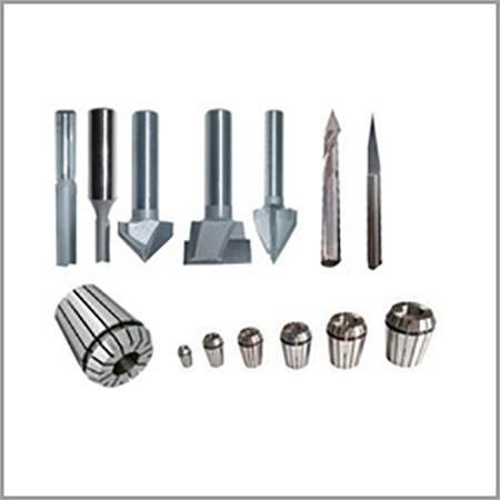 CNC Router Tools
