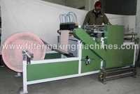 Pleating & Cutting Machines