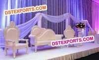 ENGLISH WEDDING FURNITURES