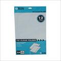 Plastic File Bags