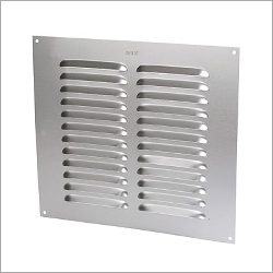 Anodized Aluminum Vents