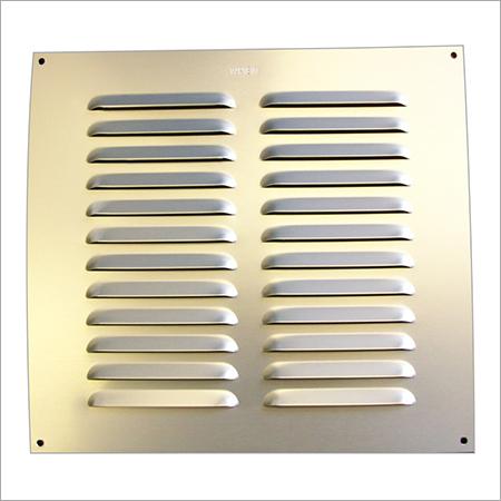 Aluminium Air Vent