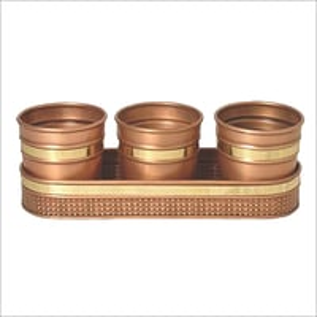 Copper Party Bucket