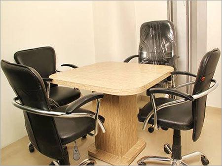 Customized Office Interior Designing