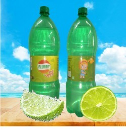 Clear Lemon Cold Drink 2.25LTR