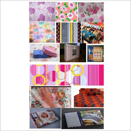 Bed Sheet Fabrics