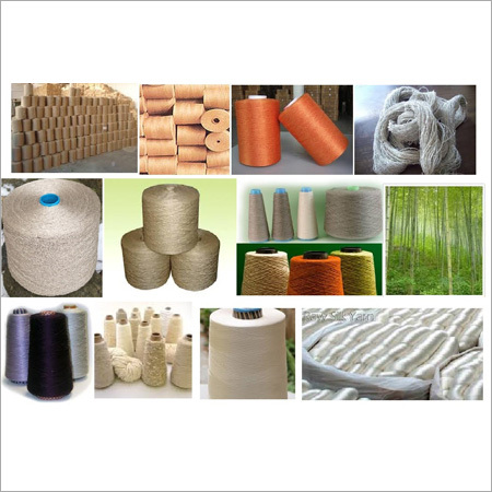 Natural Fiber Yarn