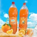 Orange Cold Drink 2.25ltr