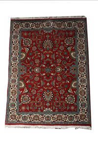 Tabriz Carpet Rugs