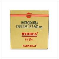 Hydrea Hydroxyurea