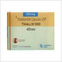 Thalix 100 Mg Capsule
