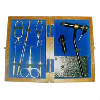 Fly Fishing Tool Kit