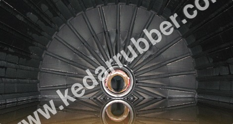 Ball Mill Liners