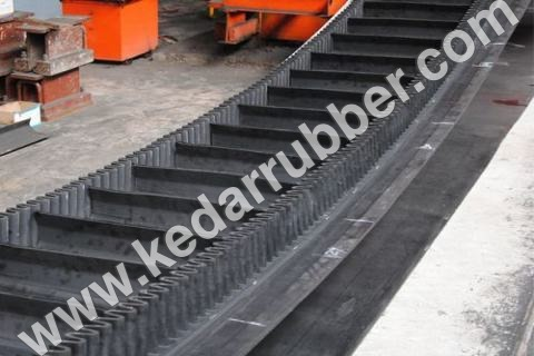 Wear Resistant Rubber Liners
