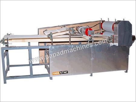 Automatic Papad Making Machines