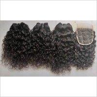 Deep Curly Human Hair