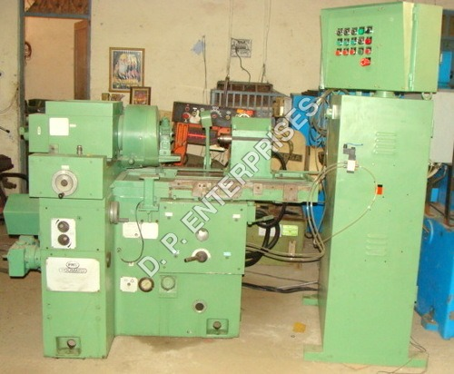 Internal Grinding Machine