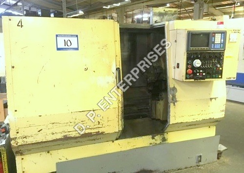 Kryle CNC Turning