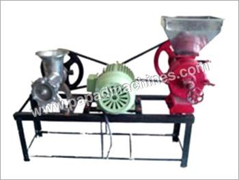 Chatani Making Machines