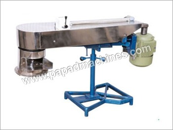 Namkeen Extruder Machines