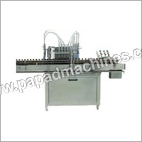 Form Filling Seal Machine