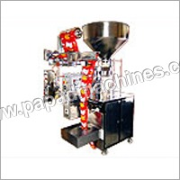 Form Fill & Seal Machine for Granules