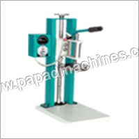 Cap Sealing Machines