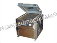 Mini Vacuum Packaging Machine