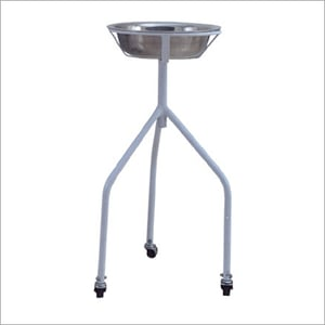 Single-Bowl-Stand