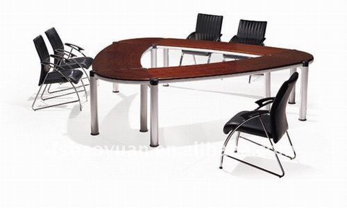 Triangle Conference table