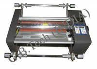 Thermal Lamination Machine(Steel Rollers)