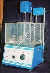 Dissolution Single Test Apparatus
