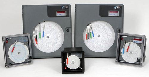 Digital LCD Display Data Logger